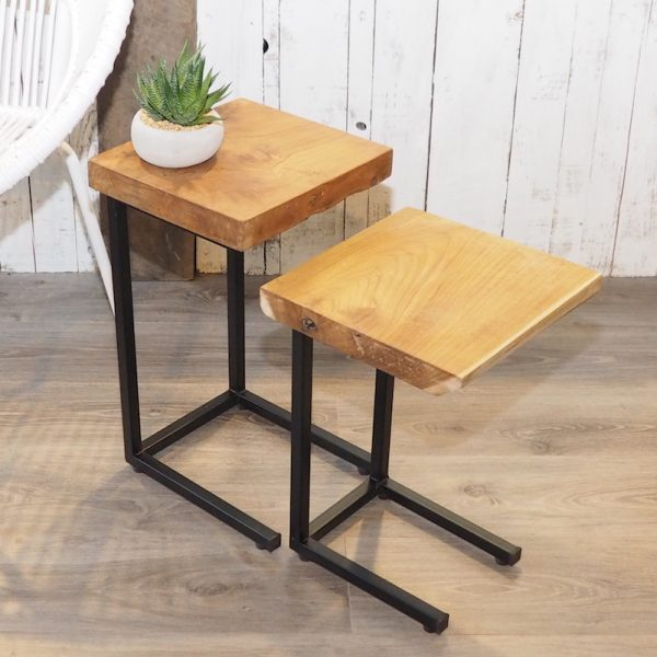 Industrial Nest of Tables