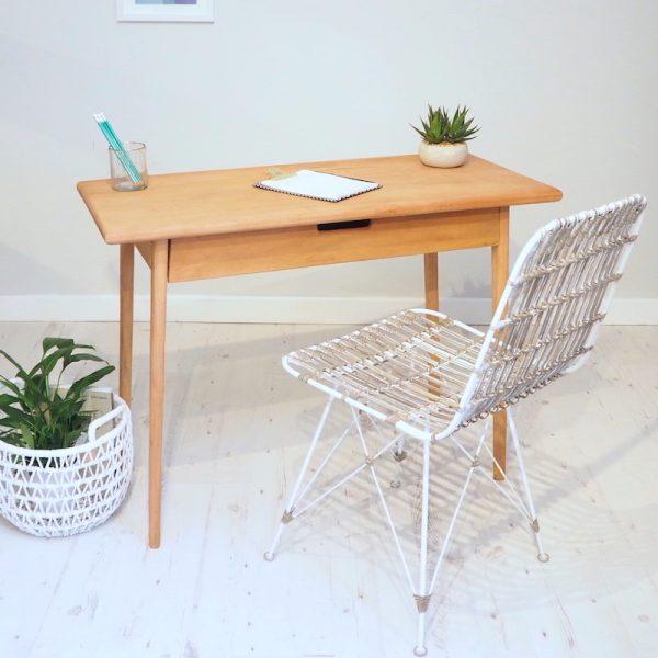scandi desk