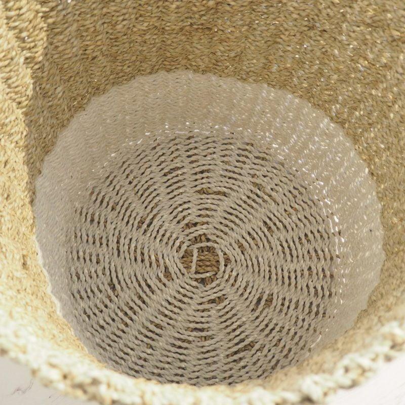 Large Wicker Laundry Basket With Lid Za Za Homes