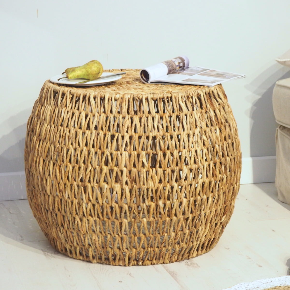 Wicker Coffee Table Indoor Uk: Wicker Coffee Tables